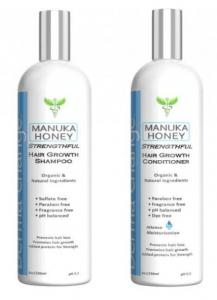 Top Hair Growth Dermachange Hair Growth Shampoo and Conditioner Set