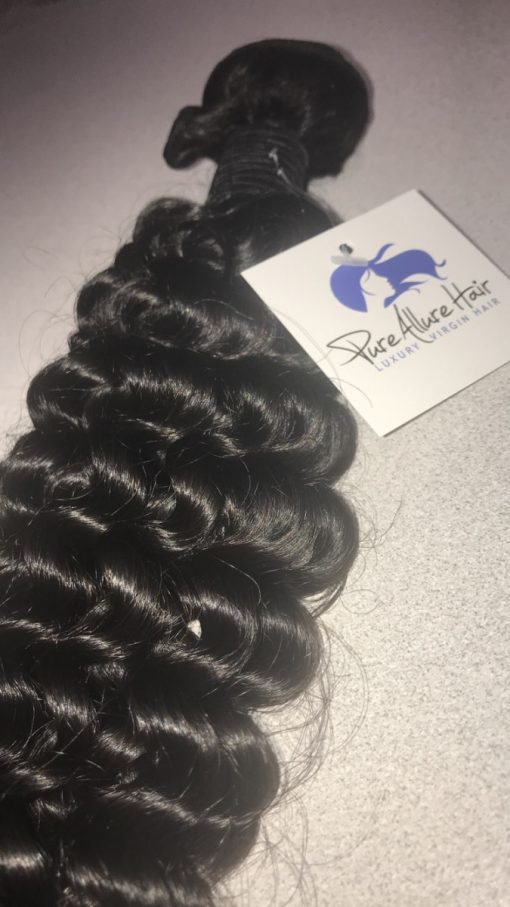 Italian Curly Hair Extensions